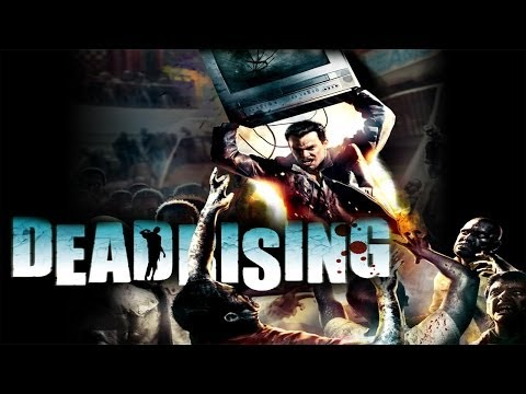 Dead Rising Pelicula Completa Full Movie
