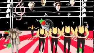 Franz Ferdinand - Erdbeer Mund (Official Video)
