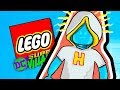 Lego Dc Super Villains Criando O Meu Vil o Do Dc Univer