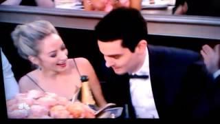 Video Emma Stone Kiss Fail