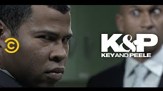 An Office Prank Goes Way Too Far - Key & Peele