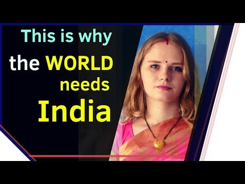 Is India a role model for the world? | Independence Day Special Episode | Karolina Goswami