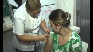 preview picture of video 'CECILIA DONADIO Vacaunación Antigripal'