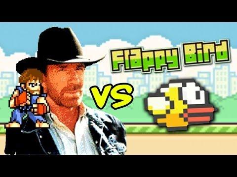 Này thì Flappy Bird