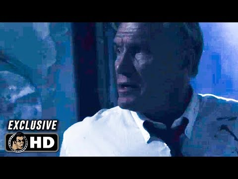 HARD NIGHT FALLING Exclusive Clip - Fight To Death (2019) Dolph Lundgren