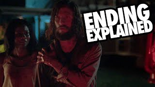 THE INVITATION (2015) Ending Explained