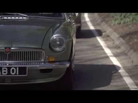 Mad for MG - /DRIVEN