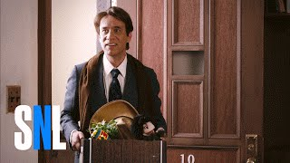Farewell Mr. Bunting - SNL