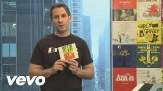 Seth Rudetsky Deconstructs Melba Moore's Songs from Hair | Legends of Broadway Video Series