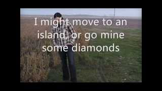I wont go crazy- Josh Thompson Lyrics