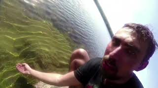 Отчет о рыбалке пяозеро 2019