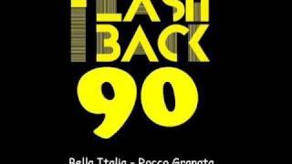 Rocco Granata - Bella Italia (Remix 89)