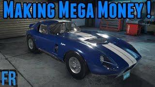 Car Mechanic Simulator 2018 - Making Mega Money !