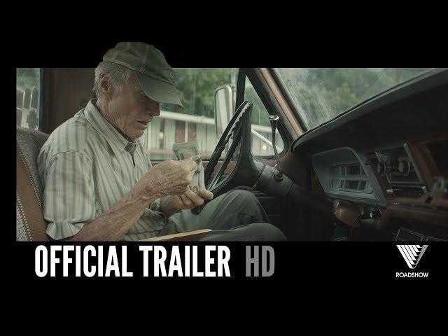 THE MULE Trailer
