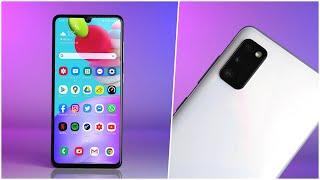 Review: Samsung Galaxy A41 (Deutsch) | SwagTab