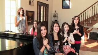 'I Won't Give Up', by Jason Mraz - Cover by CIMORELLI!