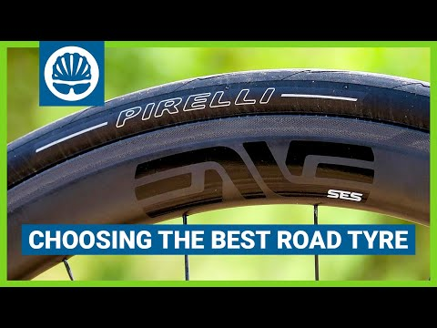 Road Bike Tyre Buyer's Guide – Everything You Need To Know