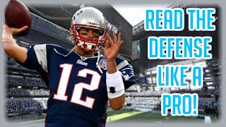 How To Read Defenses In Madden 20 | Figure Out Your Opponent Pre-Snap | Madden 20 Tips and Tricks