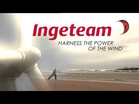 Ingeteam harness the power of the Wind