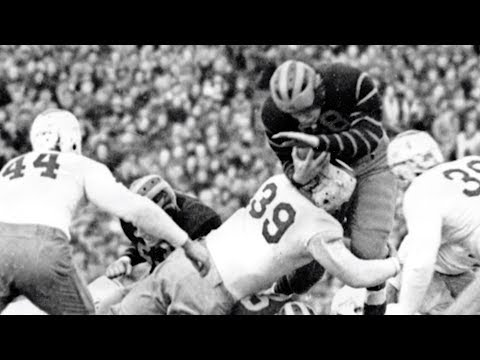 150 Years of Princeton Football: Chapter 3 - The Winged Helmet