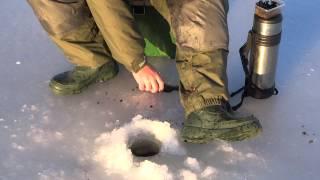 Рыбалка на изюке муромцево