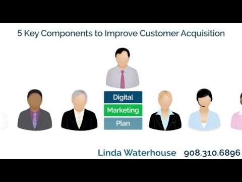 5 Key Components to Improve Your Customer Base