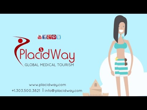 Tummy Tuck in Mexico Animation