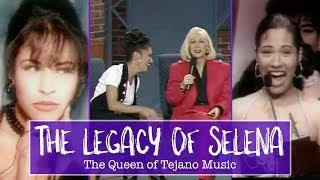 Legacy of Selena