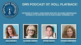 GMS Podcast 07: Roll Playback!