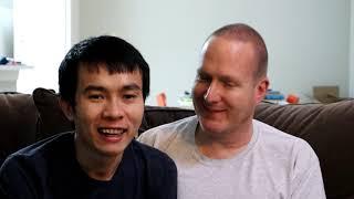 Gay Có Phải là Bệnh? Gay Có Phải Ai Cũng Ẻo Lả?| Chồng Mỹ Nghĩ Gì Về Điều Này