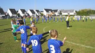 AS Andolsheim Plateau débutants FC Horbourg