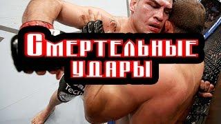 Подборка смертельных ударов (Death blows) MMA UFС
