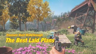 Far Cry New Dawn | The Best Laid Plans | Treasure Hunt