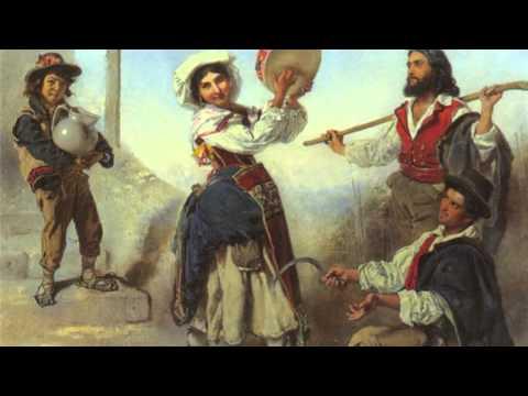 Bay of Naples - music