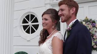 Amy & Chris Motta Wedding Video