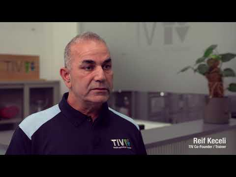 TIV's Virtual Classroom - Online Learning | Building and Construction Courses