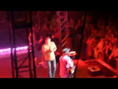 Use me Hootie & The Blowfish Aug 9th 2014