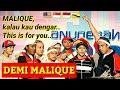 Abbas Tahir Demi Malique Feat Akhi Ayim Lirik High Quality