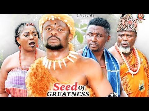 Seed Of Greatness Season 5 (New Movie) - Zubby Micheal|2019 Latest Nigerian Nollywood Movie
