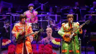 It Was 50 Years Ago Today - Sgt Pepper's Lonely Hearts Club Band