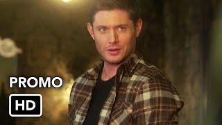 "Сверхъестественное, Supernatural 15x11 Promo ""The Gamblers"" (HD) Season 15 Episode 11 Promo"