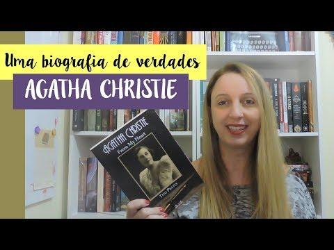 AGATHA CHRISTIE From My Heart (Tito Prates) | Portão Literário