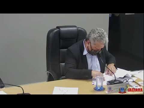 Sessão Ordinária - 19/05/2020