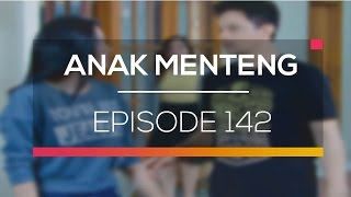 Anak Menteng - Episode 142