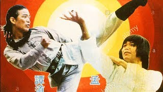 The Return Of The Shaolin Boxer - Full Movie kung Fu