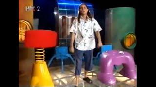 Hugo show HRT -  Kiki 3 (18. srpnja 2002.) 2. dio