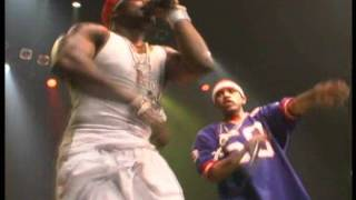 50 Cent - U Not Like Me (Official Live Music Video) [DVDRip]
