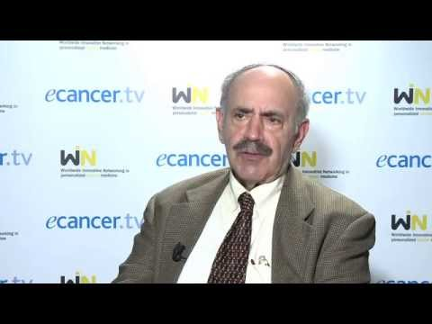Hpv esophageal cancer