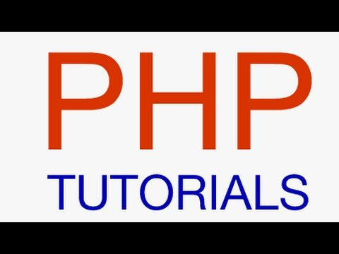 Php Tutorial - Read Directory And List Files Mp3