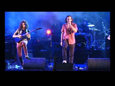 Distorted Harmony - Blue Live at ProgStage festival 2012